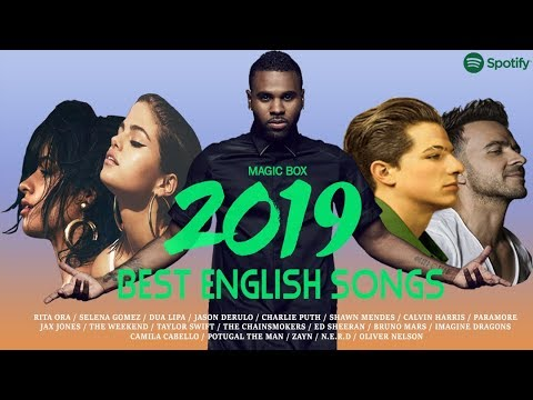 Xxx Mp4 Pop Songs World 2019 Best English Songs 2019 Hits Popular Songs Of All Time Best Music 2019 3gp Sex