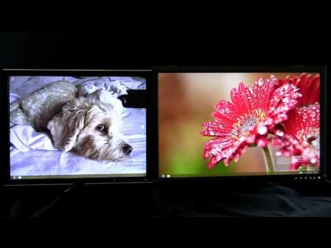 Enhancing Windows 8 for multiple monitors
