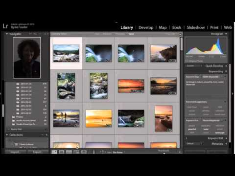 How To Backup Your Lightroom Catalog - Including RAW Files