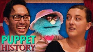 Stealing The World's Most Expensive Necklace • Puppet History