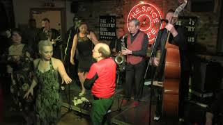 Sister Suzie & Her Right Band@country Soul Sessions