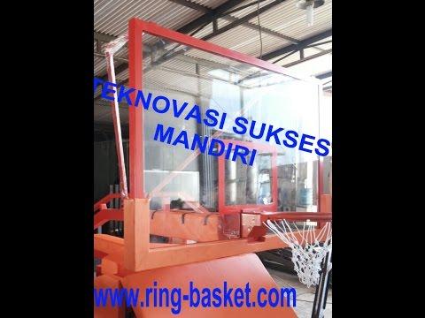 Ring Basket Portabel Hidrolik Model BPS 02