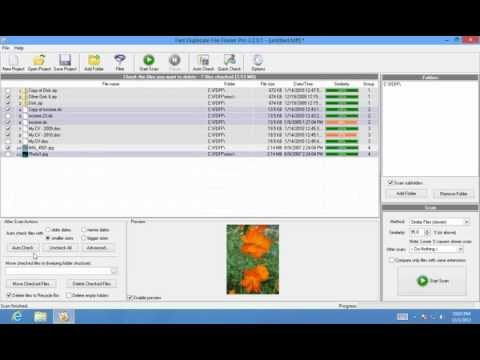 How To Delete Duplicate Files - The Best Free Duplicate File Finder