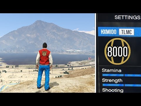 I Finally Beat GTA Online.. After 4 years!