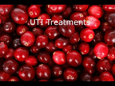 Urinary Tract Infection (UTI): The truth about home and natural UTI treatments