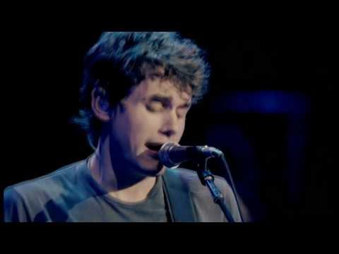 John Mayer - Heart Of Life (Live in LA) [High Def!]