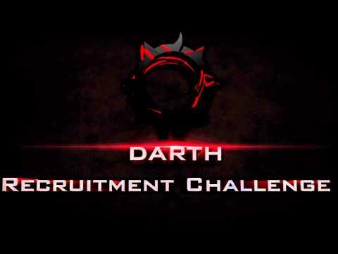 Darth: Recruitment Challenge #2