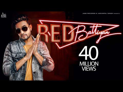 Xxx Mp4 Red Battiyan Full HD R Nait Ft Sunny Malton Byg Byrd New Punjabi Songs 2019 Jass Records 3gp Sex