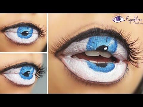 Eye Lipstick