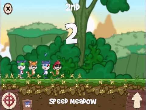 Fun Run 2 - Multiplayer Race HD Gameplay