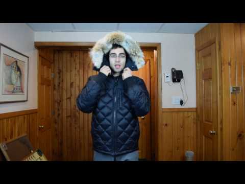 Review: Canada Goose Pritchard Coat