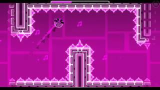 Club step | Piano [PDF Download] (Geometry Dash 14th Level) - Tetic