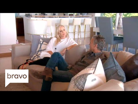 RHOC: David Wishes His Relationship With Shannon Was Better (Season 12, Episode 10)   Bravo
