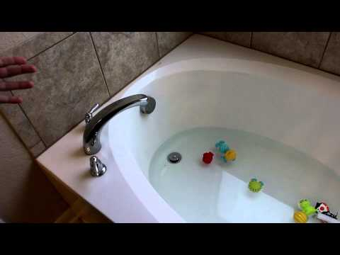 How to unclog your bathtub drain