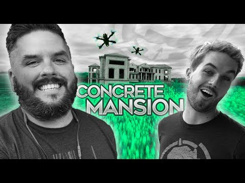 Concrete Mansion