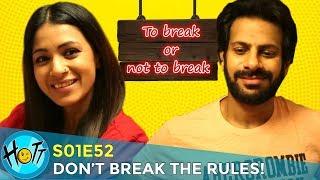 Don't Break the Rules | S01E52 | Karan Veer Mehra | Barkha Sengupta