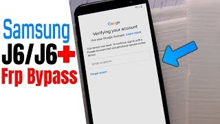 All Samsung 8 0,8 1 Frp Unlock,Bypass Without Pc New method