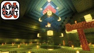 Playing in Taint and the Thaumatorium : Enigmatica 2 Expert