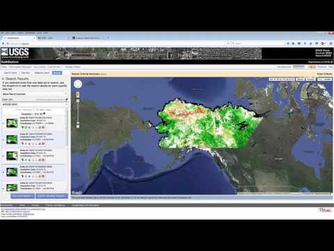Find and Download Free Remote Sensing Datasets