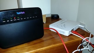 How To Fix Your Talktalk Router Final Fix