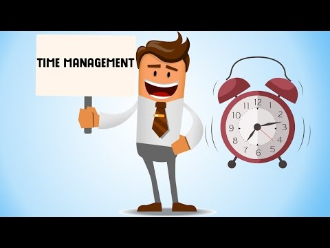 Managing Time and Work Priorities Effectively | How Manage Time Effectively