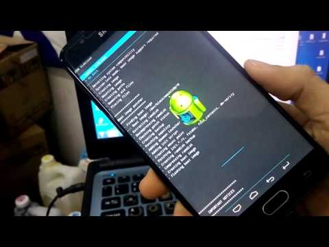 How to Install CWM Recovery + Root Samsung galaxy j7 prime ( SM-G610F + SM-G610M )