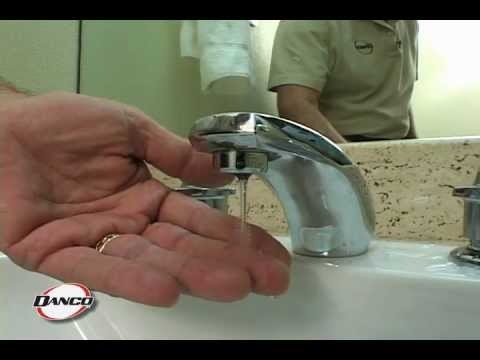 Faucet stem repair and replacement