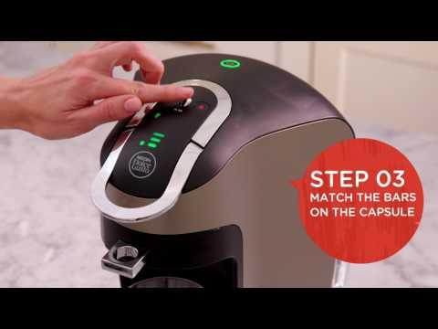 Esperta Coffee Machine Is Sure To Delight! - NESCAFÉ® Dolce Gusto®