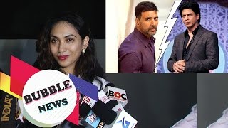 Producer Prerna Arora OPENS UP About Akshay Kumar and SRK CLASH