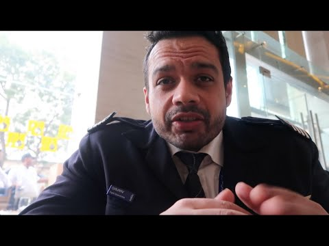 LIVE QnA How to be an Airline Pilot in India