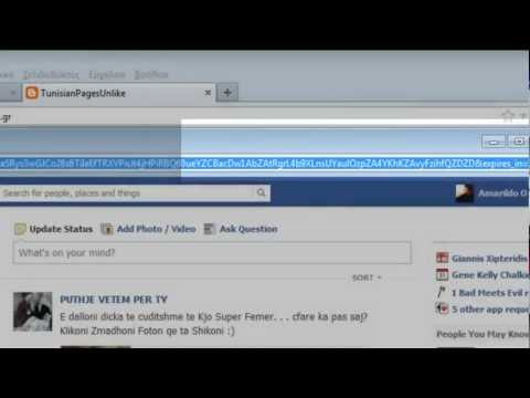 ★ How to Unlike All Facebook Pages At Once ! ★
