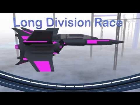 Long Division - Math Videos 4 Kids