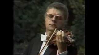 Josef Suk Bach Sonata In G Minor