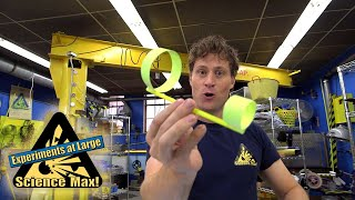 Science Max|Build It Yourself|Hoop Glider| SCIENCE Education