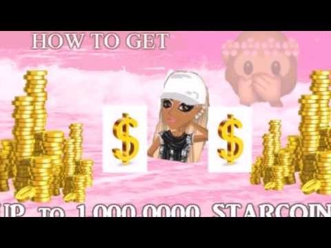How to get up to 1M starcoins on MSP Without Charles