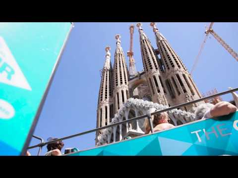 Barcelona Bus Turístic, your best guide for discovering Barcelona