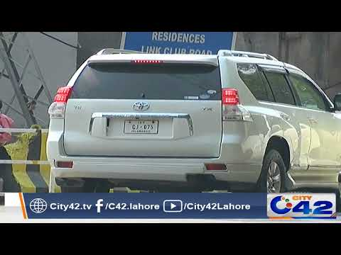 Car Token Tax issue in Lahore