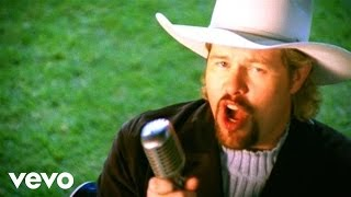 Toby Keith How Do You Like Me Now