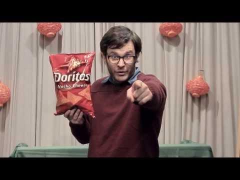 Doritos - Make Your Own -- Crash the Super Bowl 2012 Entry