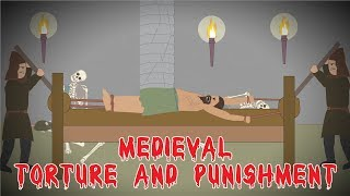Medieval Punishments