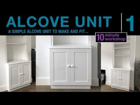 1 of 5: Alcove Unit #094