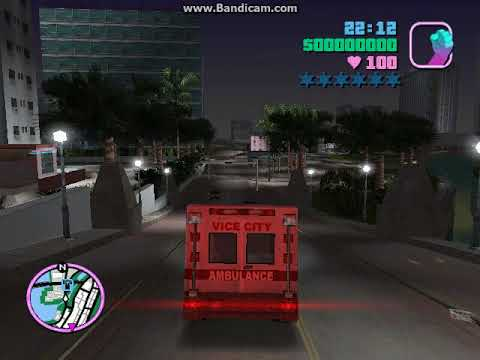 HOW TO GO TO STARFISH ISLAND BEOFRE MISSIONS IN GTA VICE CITY