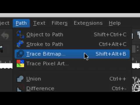 How To Convert An Image To A Vector Graphic