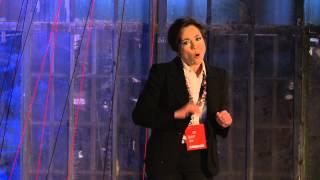 Overcoming inertia: how small changes can have big impact | Kalipso Karantinou | TEDxAUEB