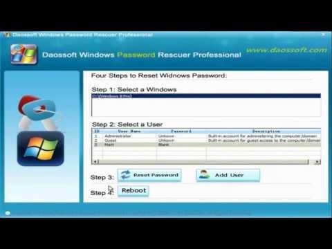 ☞Forgot Administrator Password on Lenovo Yoga Tablet