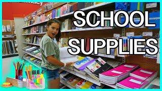 TARGET SCHOOL SUPPLIES  😮👍🎯?? #257