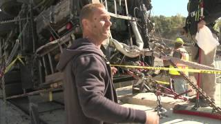 Furious 7 - Off the Cliff - Own it Now on Blu-ray