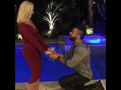 How to propose to your girl friend