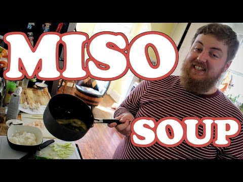 How To Make Miso Soup In Less Than 3 Minutes