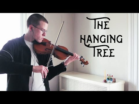 The Hanging Tree - A Beginners Violin Cover